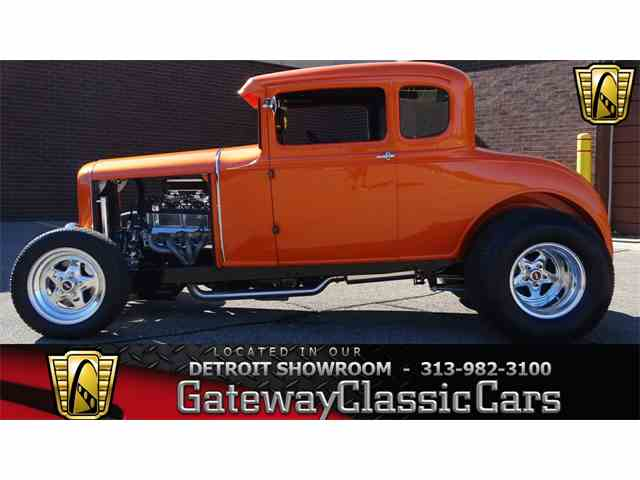 1930 Ford Model A | 1024017