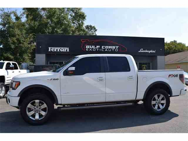 2012 Ford F150 | 1024019