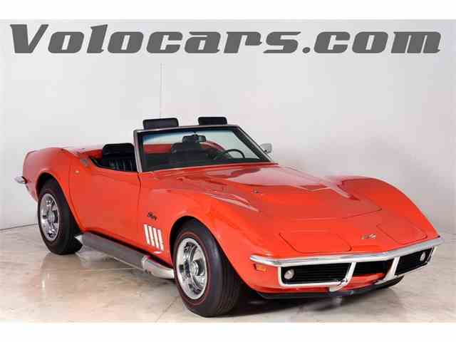 Picture of '69 Corvette - LY51
