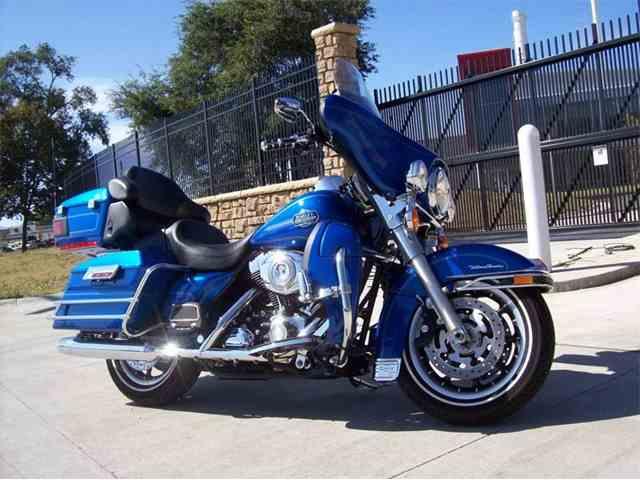 2008 Harley-Davidson Ultra Classic | 1024023