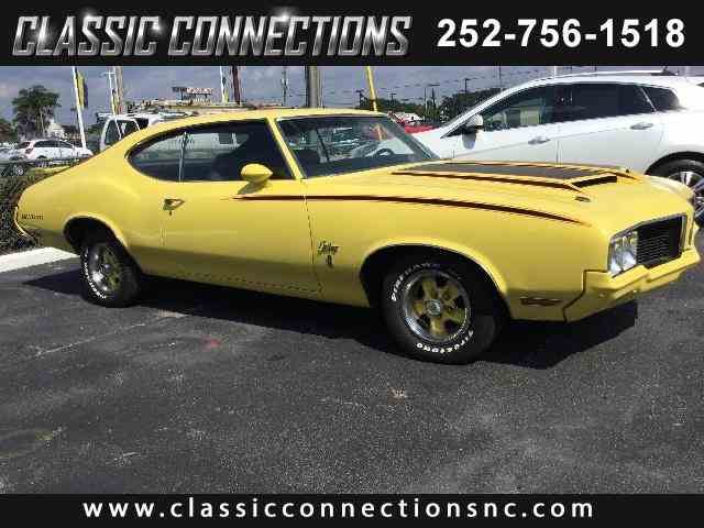 1970 Oldsmobile Cutlass | 1024027