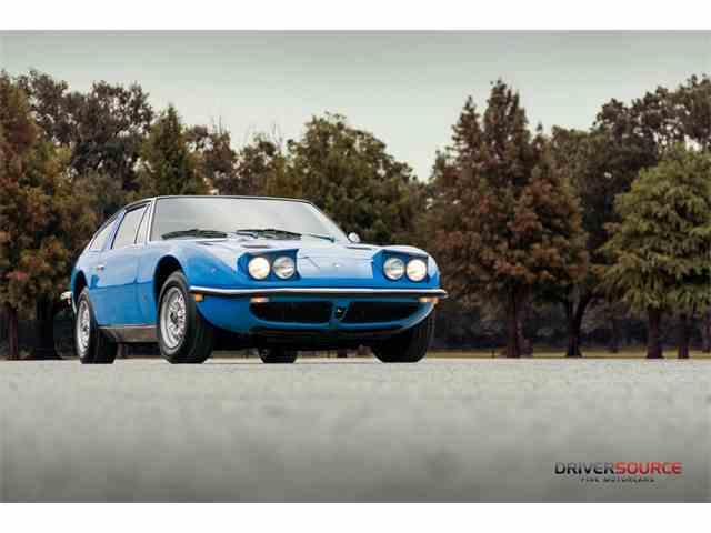 1972 Maserati Indy | 1024028