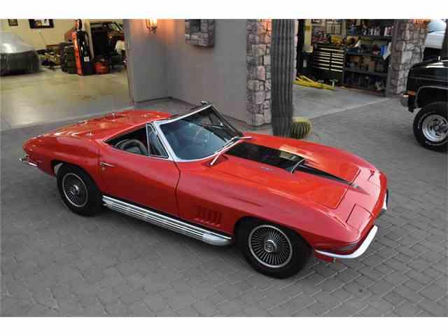 1967 Chevrolet Corvette | 1024039