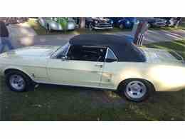 Picture of Classic 1967 Ford Mustang Auction Vehicle Offered by Classic Rides and Rods - LVCK