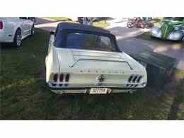 Picture of 1967 Mustang located in Annandale Minnesota Offered by Classic Rides and Rods - LVCK