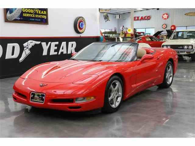 2004 Chevrolet Corvette | 1024046