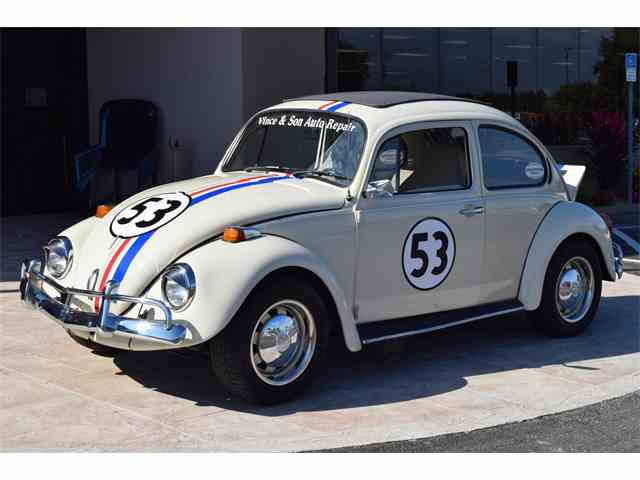 Picture of '73 Herbie 1 - LY5T