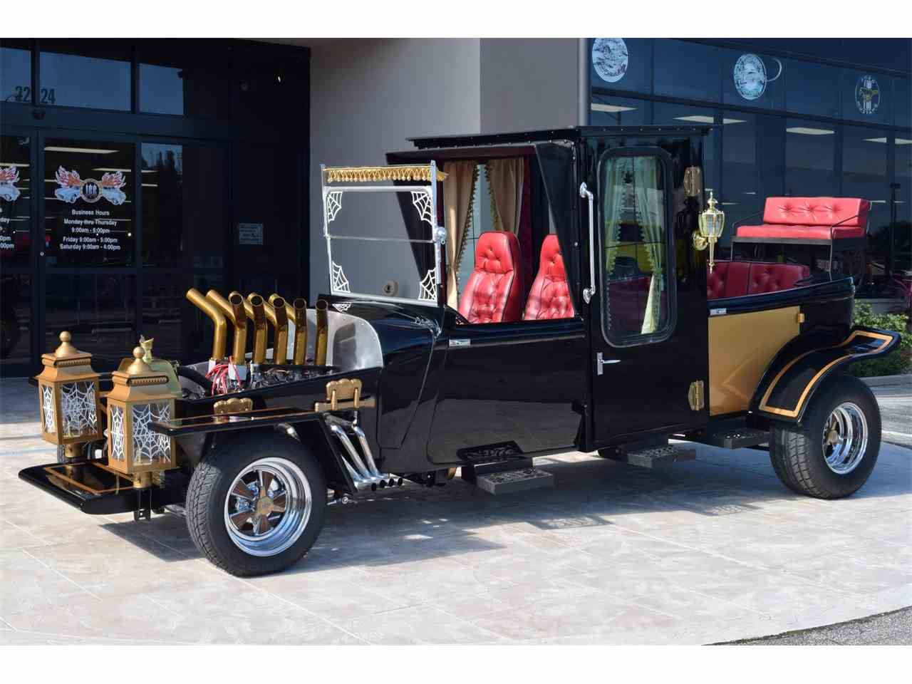 1927 Custom The Munster Koach for Sale | ClassicCars.com | CC-1024052