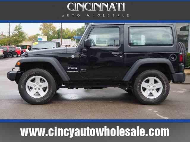 2015 Jeep Wrangler | 1024053
