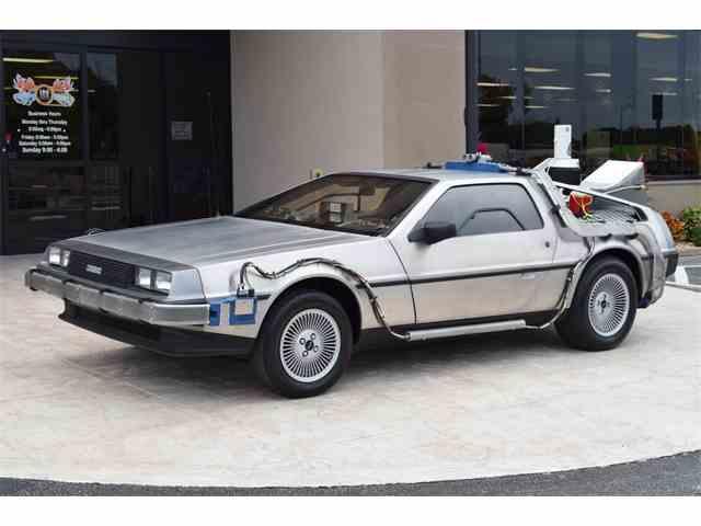 1981 Custom Back to the Future | 1024054