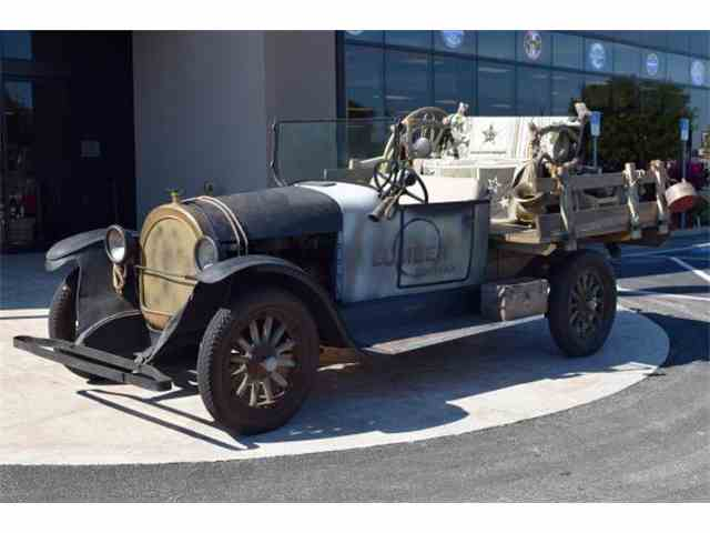1924 Custom Beverly Hillbillies | 1024055