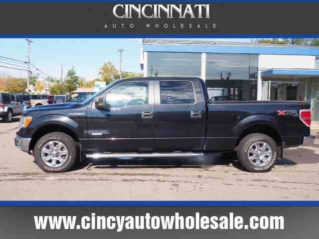 2014 Ford F150 | 1024056