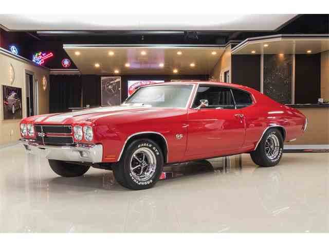 1970 Chevrolet Chevelle | 1024060