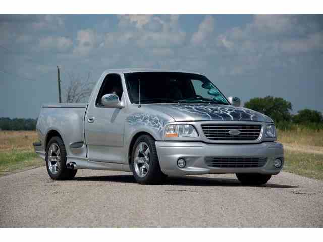 2002 Ford F150 | 1024062