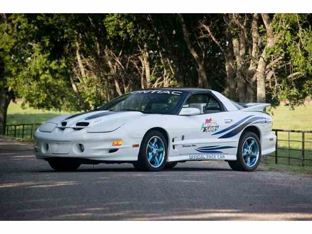 1999 Pontiac Firebird Trans Am | 1024067