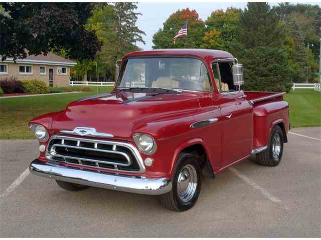 1957 Chevrolet 1 Ton Pickup | 1024070