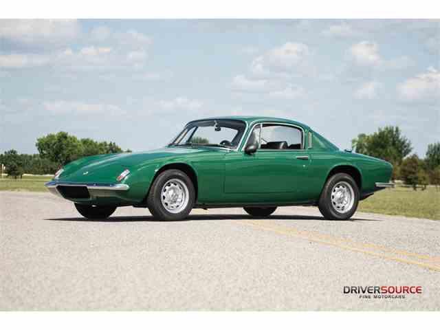 1970 Lotus Elan | 1024072