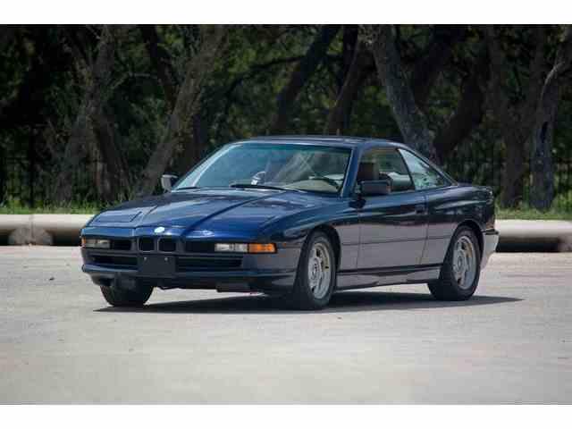 1993 BMW 850 | 1024097