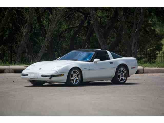 1992 Chevrolet Corvette ZR1 | 1024098