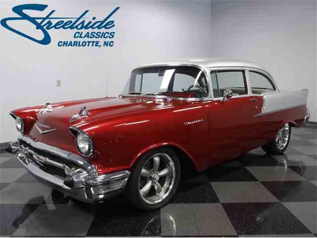 1957 Chevrolet 150 | 1020410