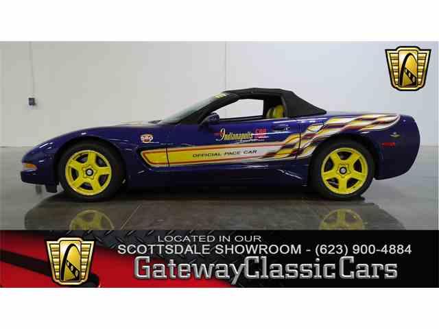 1998 Chevrolet Corvette | 1024106
