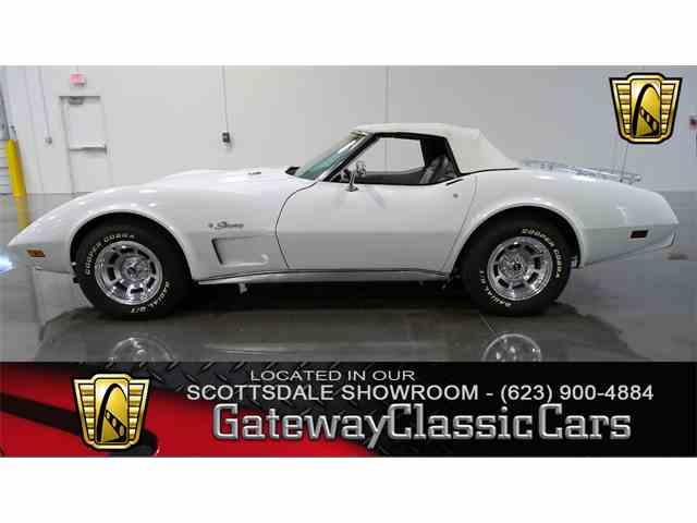 1975 Chevrolet Corvette | 1024109