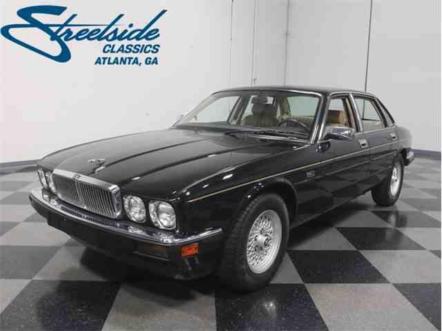 1990 Jaguar XJ6 | 1024111