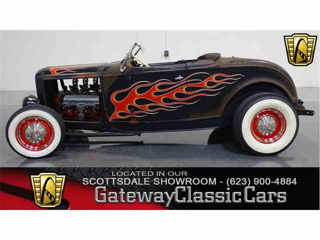 1932 Ford Roadster | 1024117