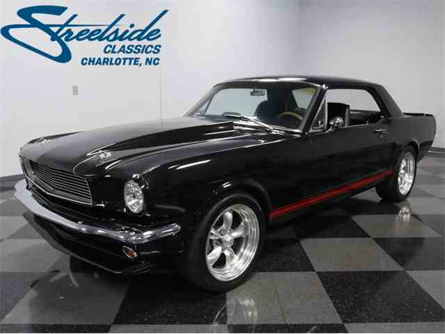 1966 Ford Mustang | 1020412