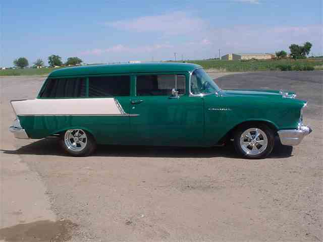 1957 Chevrolet 210 | 1024124