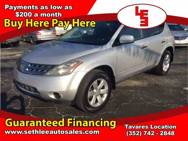 Picture of '07 Murano - LY7Z