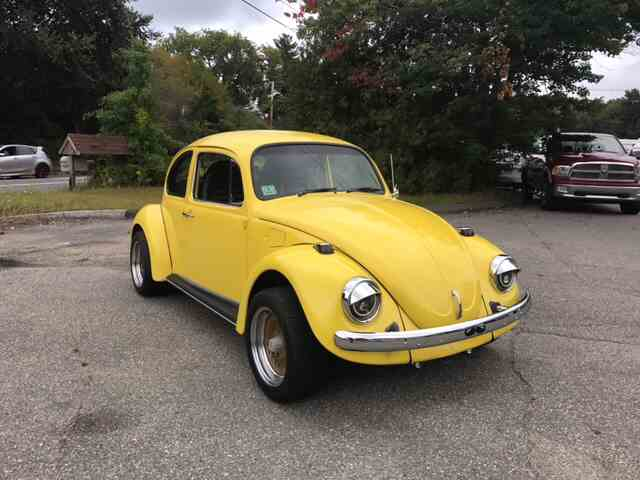 Picture of '75 Beetle - LY83