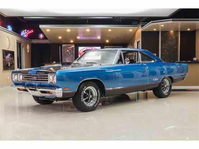 1969 Plymouth GTX | 1024134
