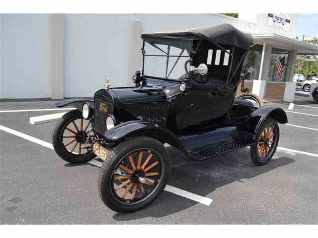 1923 Ford Model T | 1024137