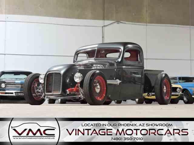 1946 Chevrolet Pickup | 1024138