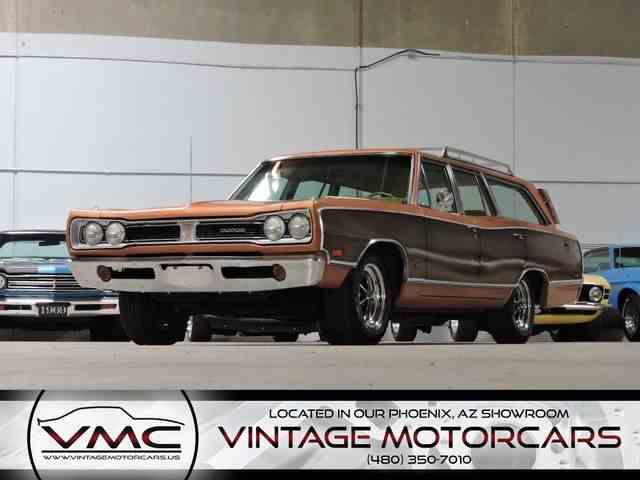 1969 Dodge Coronet 500 | 1024141