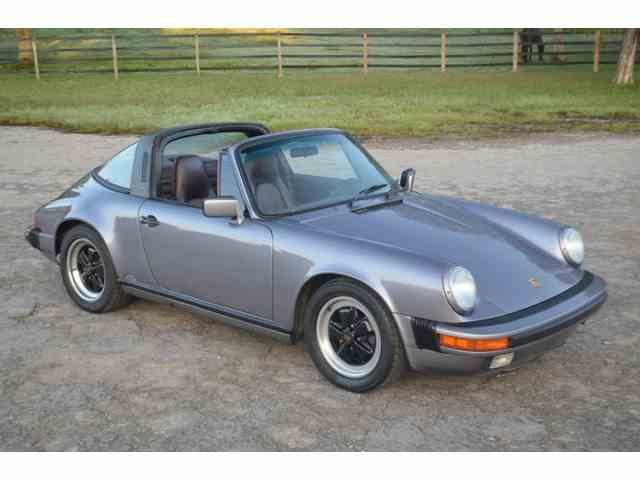 1987 Porsche 911 | 1024143