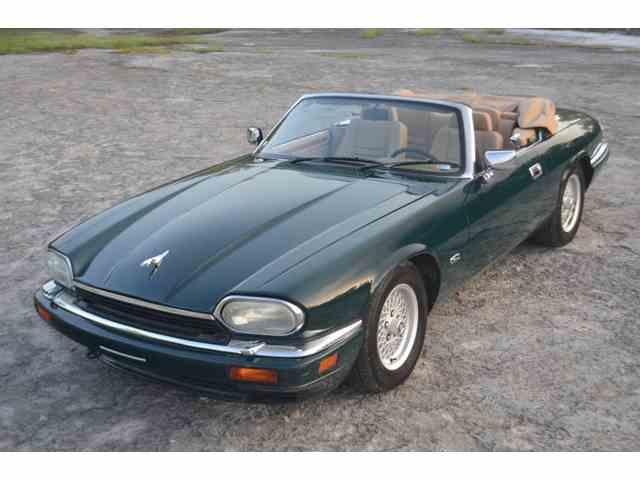 1994 Jaguar XJS | 1024146