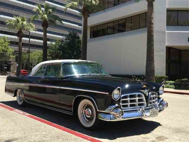 1956 Chrysler Crown Imperial | 1024150