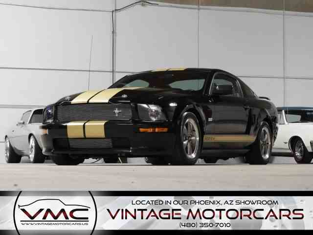 2006 Ford Mustang | 1024151