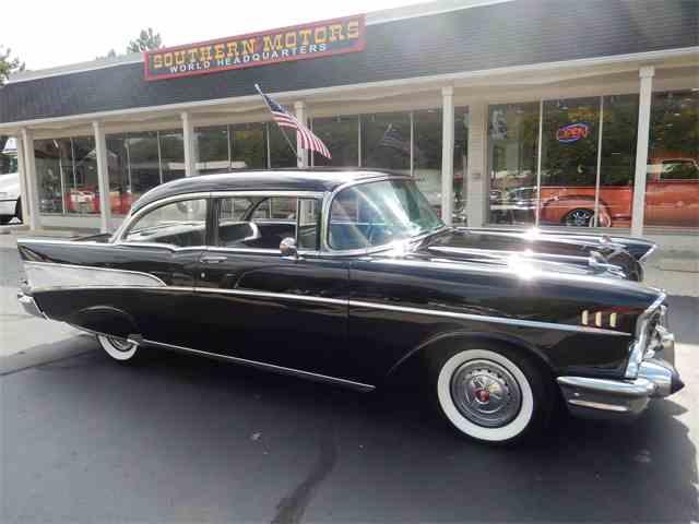 1957 Chevrolet 210 | 1024167