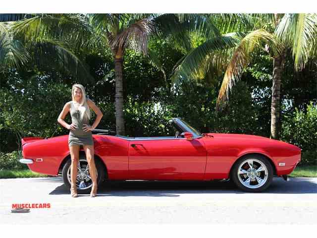 1968 Chevrolet Camaro | 1024168