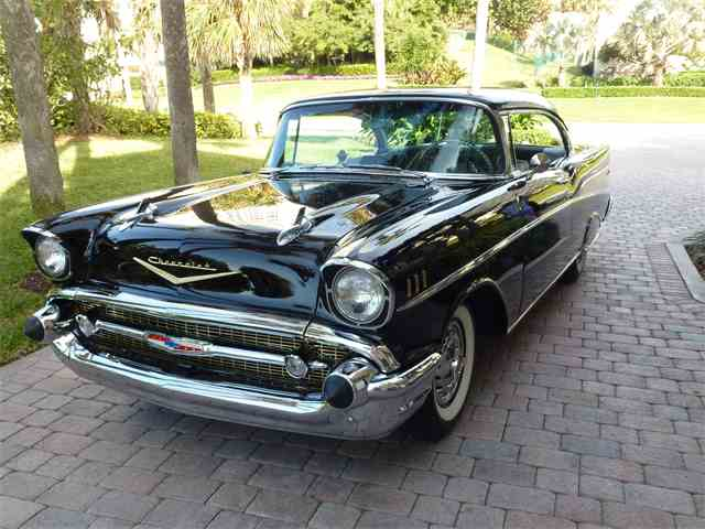 1957 Chevrolet Bel Air | 1024169