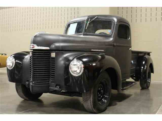 1949 International Pickup | 1024171
