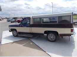 Picture of '77 Silverado located in Illinois - $8,950.00 Offered by Country Classic Cars - LVCY