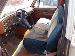 Picture of '77 Silverado located in Staunton Illinois - $8,950.00 Offered by Country Classic Cars - LVCY