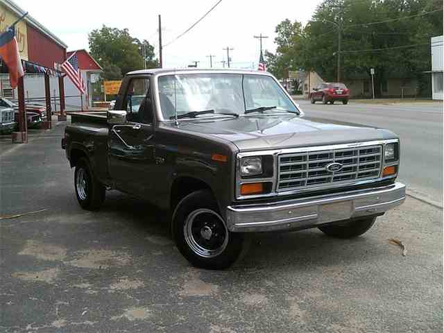 Picture of 1984 F150 Offered by Texas Trucks and Classics - LY9G