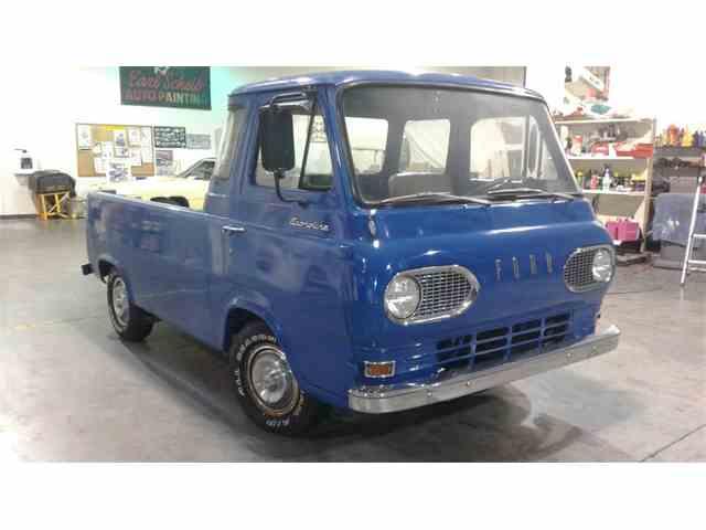 1964 Ford Econoline | 1024196