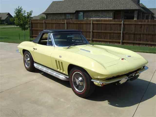 1966 Chevrolet Corvette | 1024207