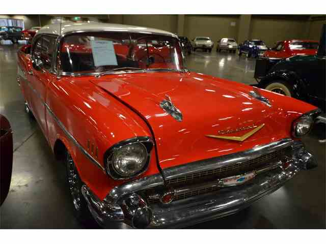 Picture of '57 Bel Air - LYAD